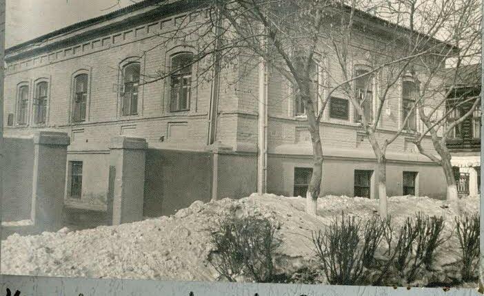 Старинный дом ахуна Салимова: новый выявленный объект культурного наследия