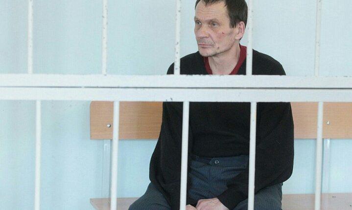 В Челябинске поймали маньяка