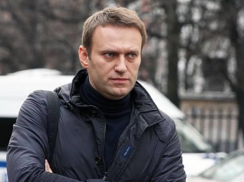 Суд запретил Навальному выезжать из Кирова