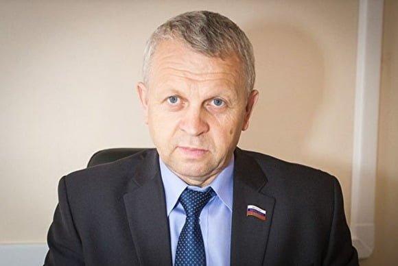 Богатейший депутат Госдумы просит признать его банкротом