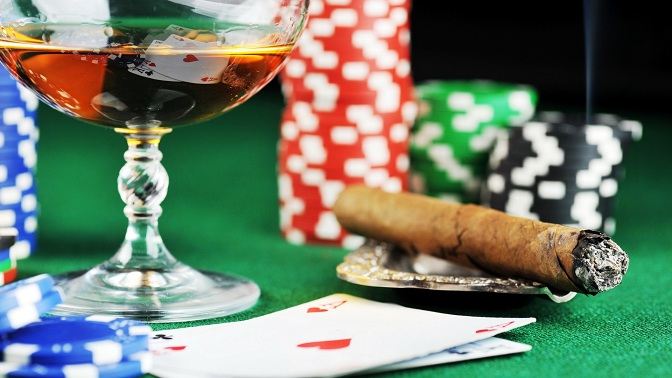 Южноуральский борец с коррупцией проиграл в казино подведомственные деньги