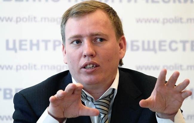 Алексей Севастьянов считает, что стал фигурантом «заказного» дела