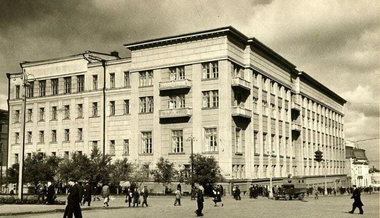 Историческая среда Челябинска. Выпуск 129