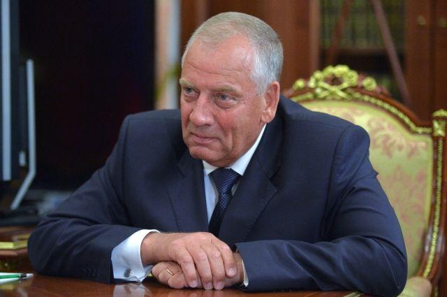Ещё один губернатор уходит с поста. Прогнозы насчёт Дубровского подтверждаются