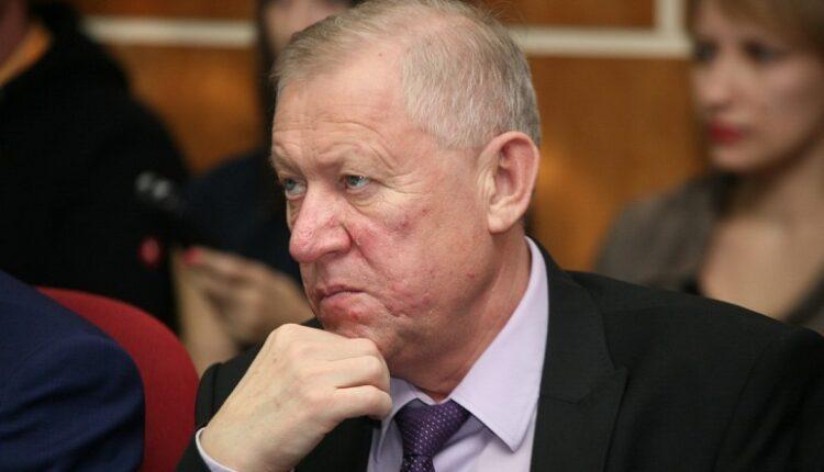 Замаячила отставка главы Челябинска Евгения Тефтелева