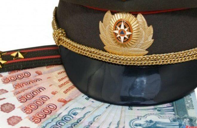 Российские банки сражаются за пенсии силовиков