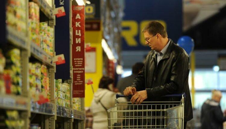 Две трети магазинных продуктов есть нельзя