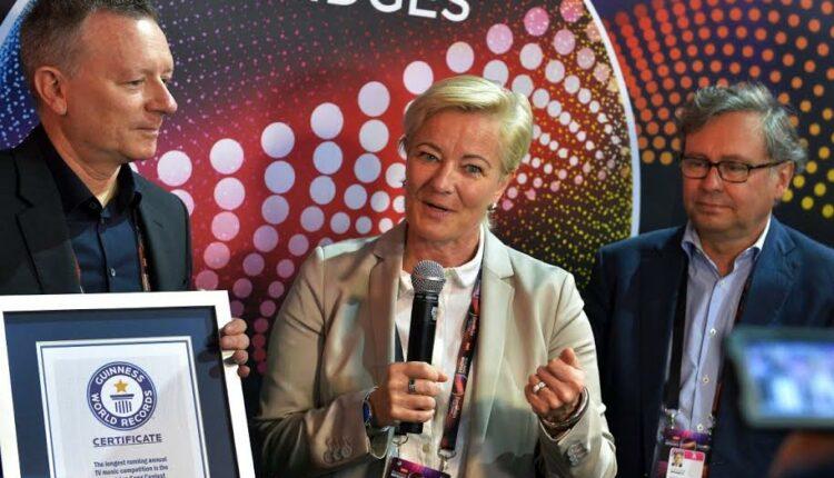 Украина рискует вылететь с «Евровидения-2017»