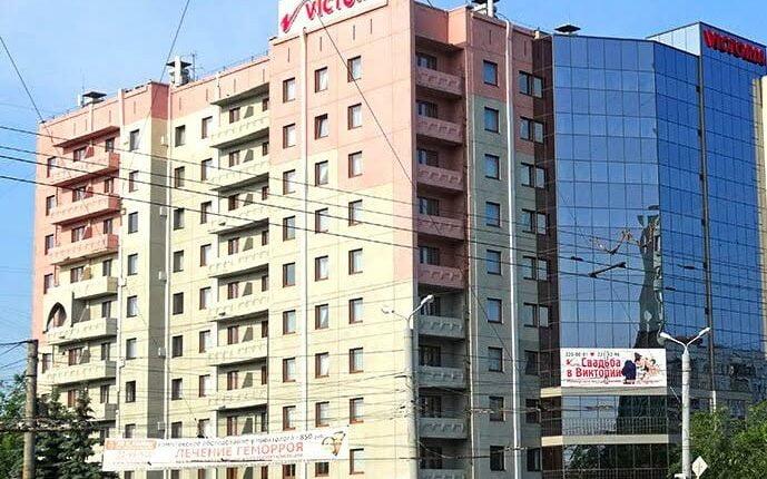 Челябинская «Виктория» отравила 26 хокеистов