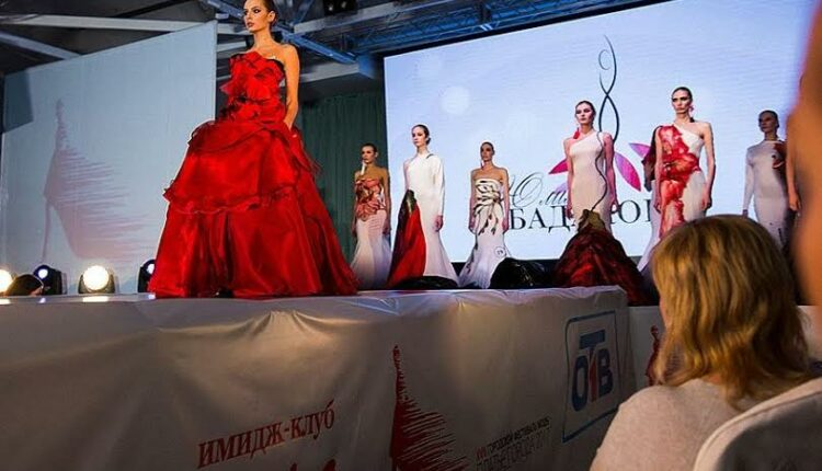 «Платье года-2017» – в Челябинске!