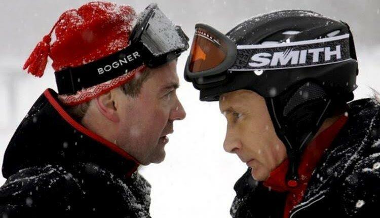 Путин ответил, ждать ли отставку Медведева