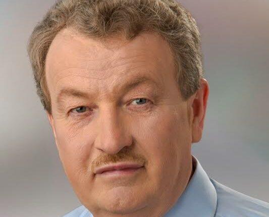Единоросс Литовченко отнимает у Бориса Дубровского лавры «главного эколога» региона