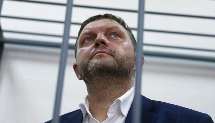 В отношении экс-губернатора Кировской области Никиты Белых возбудили второе дело