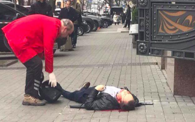 Умер убийца экс-депутата Госдумы Вороненкова: Никто ничего не расскажет