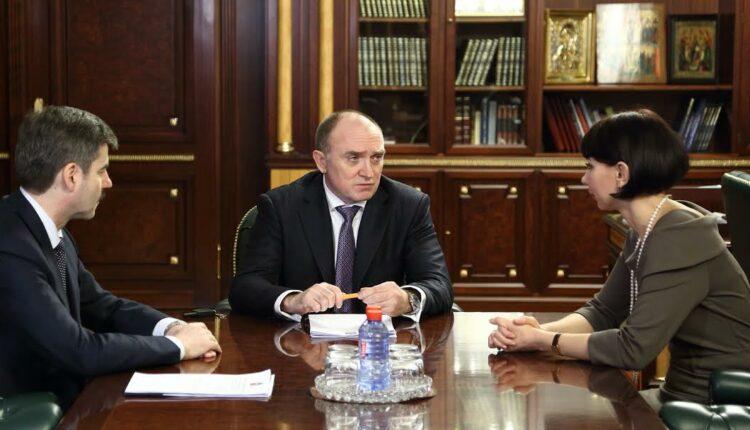 Губернатор-«магнитогорец» уничтожает в Челябинске науку и образование
