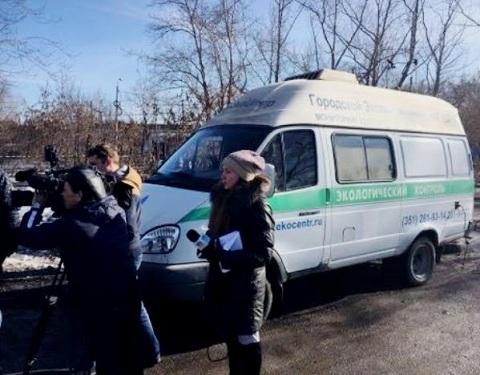 Экологи провели рейд, не дождавшись Дубровского
