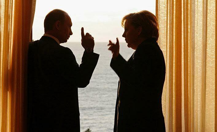 «Завоеватель» Путин спасёт Европу. И от мигрантов, и от гомосексуализма