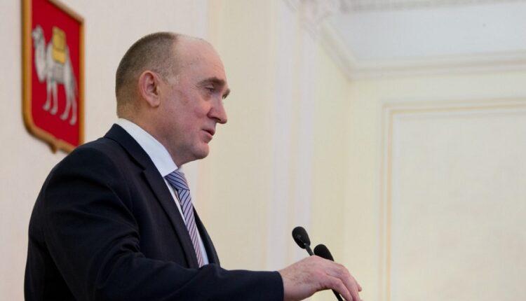 Врёт как дышит: Губернатор Дубровский выступил с годовым отчётом