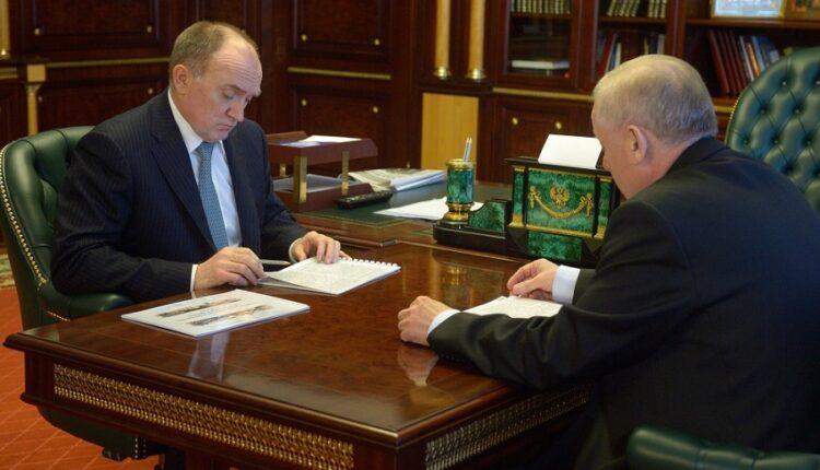 Дубровский и Тефтелев продали челябинцев москвичам