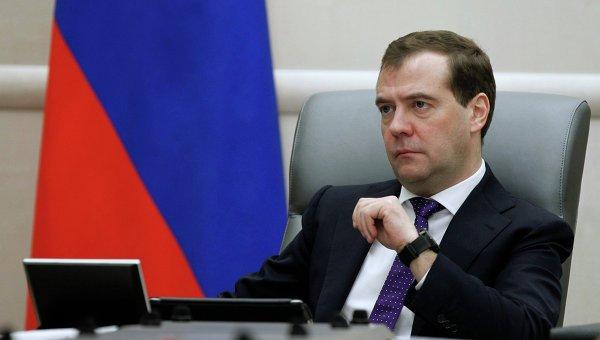 Премьер объявил о создании на Южном Урале территории опережающего развития