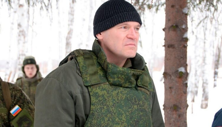 Депутата Госдумы Андрея Барышева «разводят на деньги»