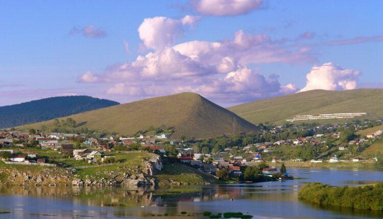 Власти 22-тысячного Усть-Катава заплатят на самопиар 2,3 млн рублей