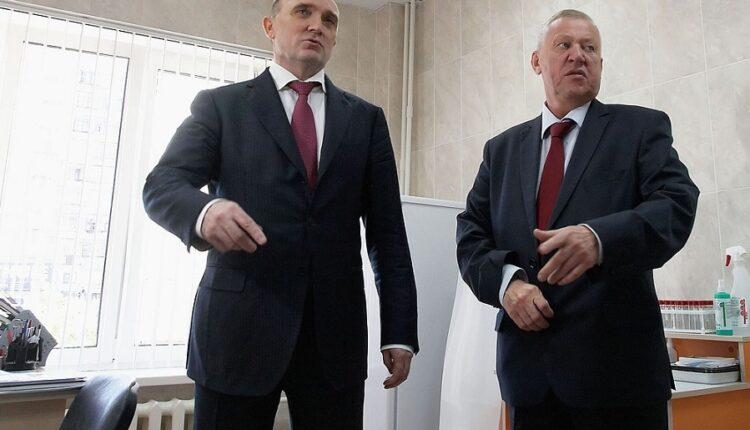 Дубровский и Тефтелев, а идите-ка вы… в Украину!