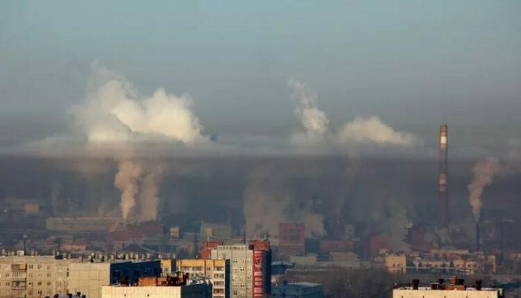 Южный Урал вошел в ТОП-10 экологически грязных субъектов РФ