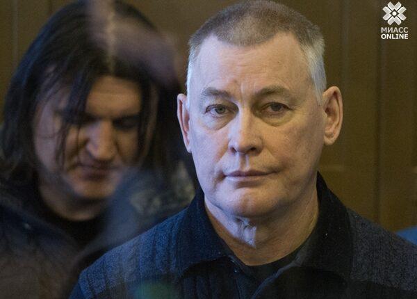 Бывший сити-менеджер Миасса Виктор Ардабьевский отказался признать себя виновным в убийствах и бандитизме