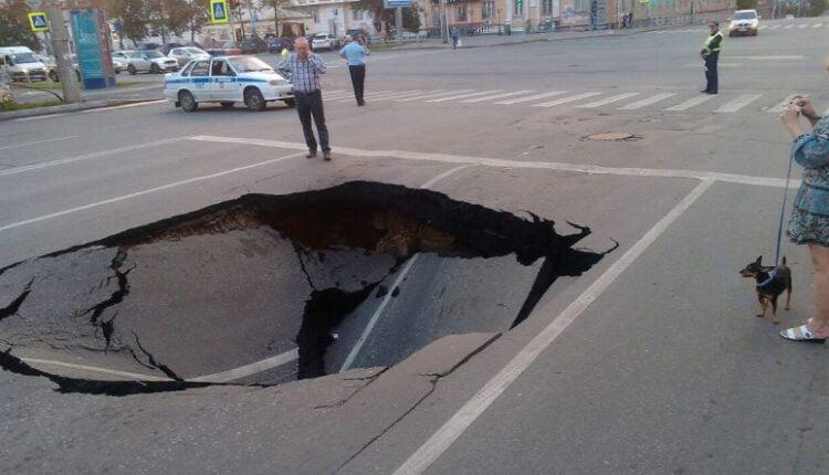 На ремонт челябинских дорог – 500 млн рублей