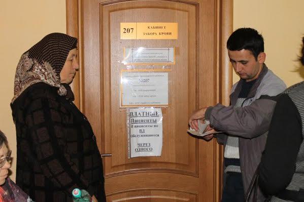 В Челябинске ОНФ обнаружил массу нарушений в больницах и поликлиниках