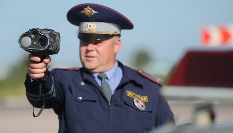 Инспекторы ГИБДД вновь смогут пользоваться радарами