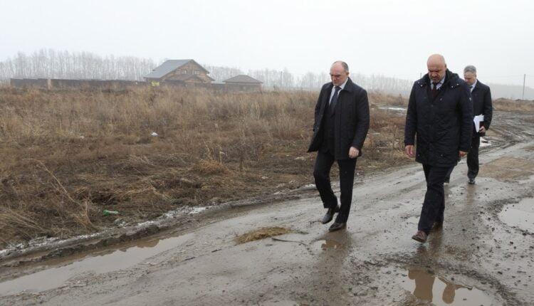 Губернатор Дубровский, генерал ФСБ, дорожные аукционы – и возможные откаты
