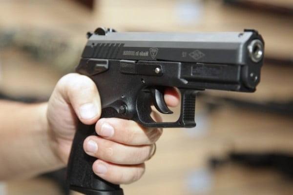 Челябинский коллектор сел на два года – за стрельбу