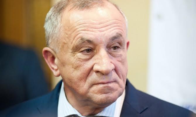 Главу Удмуртии отправили в отставку. За взятки