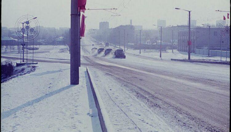 Субботние прогулки по улицам Челябинска: Свердловский проспект. Часть вторая