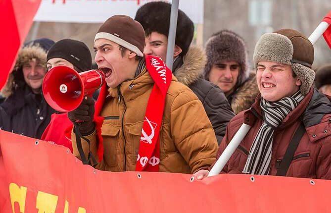 В России грядёт эра популизма
