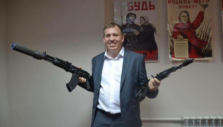 Депутата Гордумы Челябинска подозревают в рейдерстве. ВИДЕО