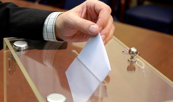ЦИК разрешит голосование по месту пребывания