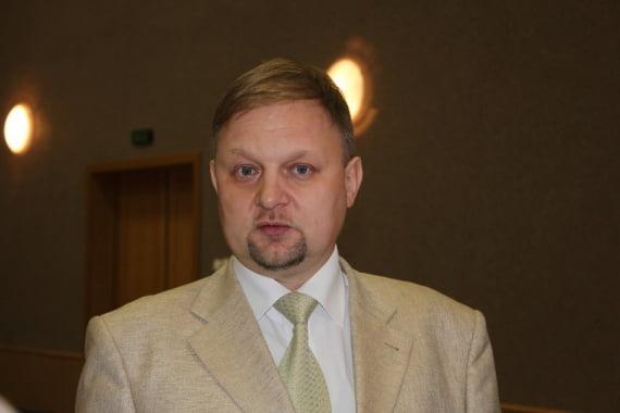 Глава Озерска планово уходит в отставку