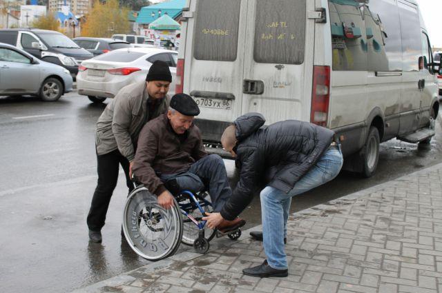 200 южноуральских чиновников поживились на инвалидах