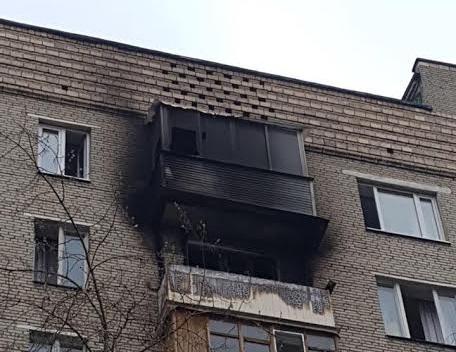 У депутата КПРФ подожгли квартиру – за «неправильное» голосование