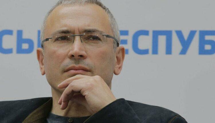 Ходорковского разыскивают для экстрадиции в Россию