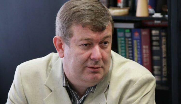 СРОЧНО. В Саратове задержан один из лидеров партии ПАРНАС Вячеслав Мальцев