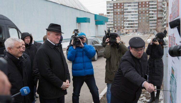 «Всё в Магнитогорск!» Губернатор Дубровский перекачивает активы