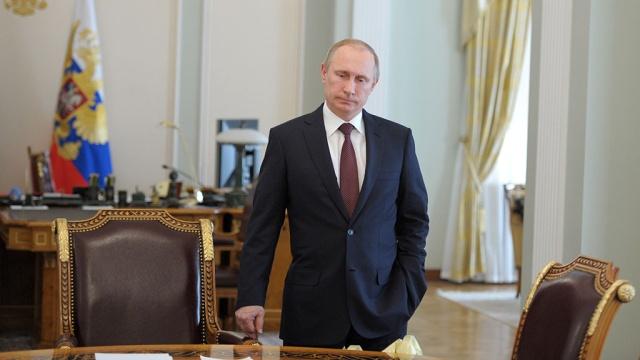 Путин заработал больше Медведева