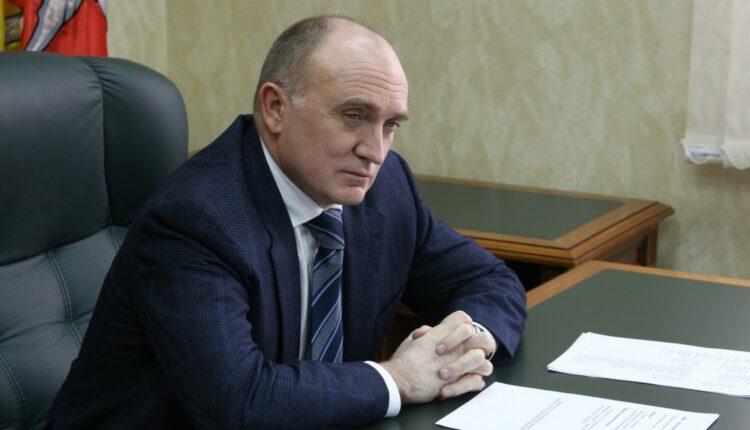 Главы муниципалитетов игнорируют губернатора Дубровского. ВИДЕО