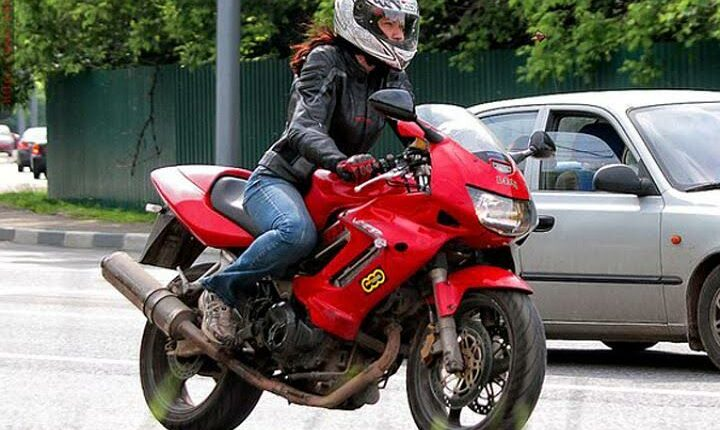 ПДД для велосипедистов и байкеров станут проще