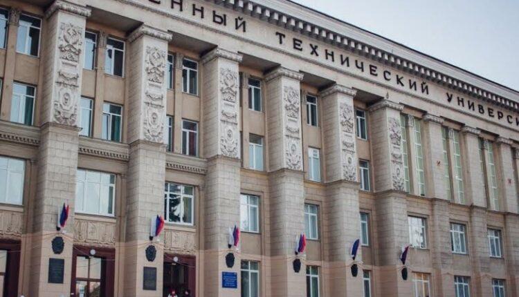 Дубровский оставил Южный Урал без опорных вузов I категории