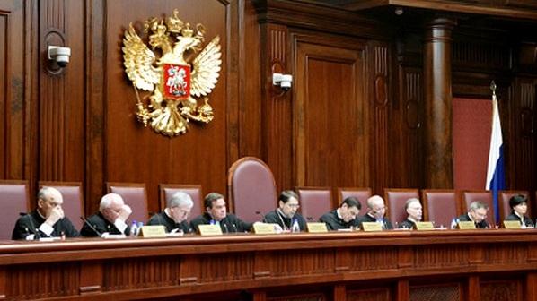 Верховный Суд поставил на  место челябинских бюрократов